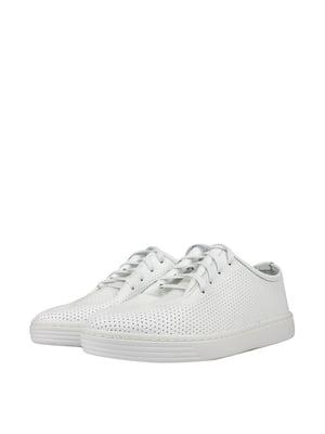 Кеди білі   5801517
