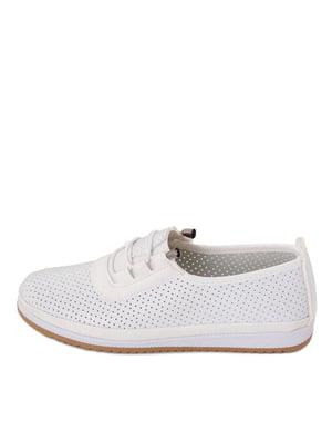 Туфли белые   5801752