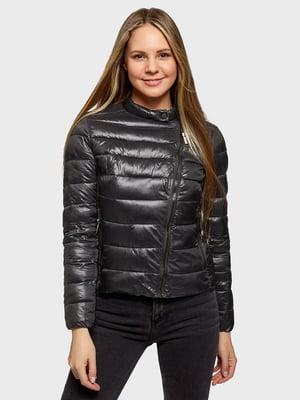 Куртка черная | 5802121
