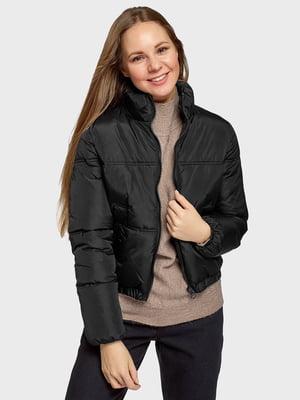 Куртка черная | 5802136