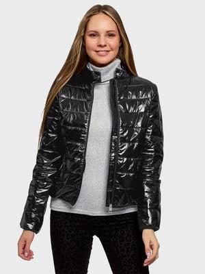 Куртка черная   5802142