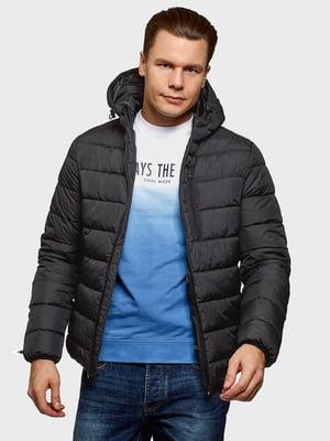 Куртка черная | 5802159