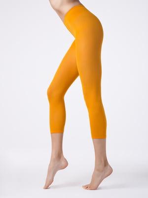 Легінси помаранчеві | 5357709