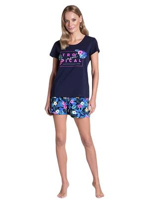 Піжама: футболка і шорти   5802825