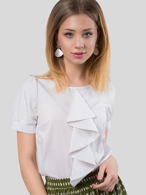 Блуза біла   5799714