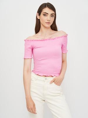 Топ рожевий   5803005