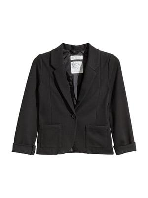 Пиджак черные | 5804353