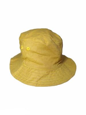 Панамка желтая | 5804538