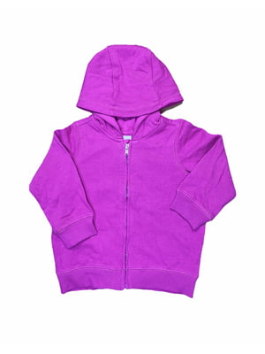 Толстовка фиолетовая   5804601