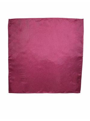 Платок красный | 5804660