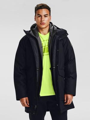 Куртка черная | 5802715