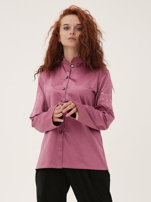 Сорочка рожева   5807095
