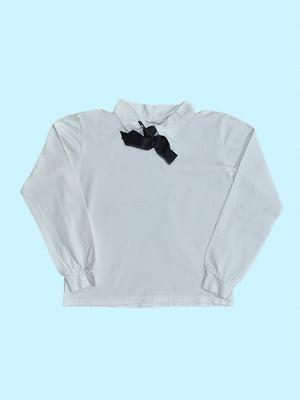 Блуза белая   5787513
