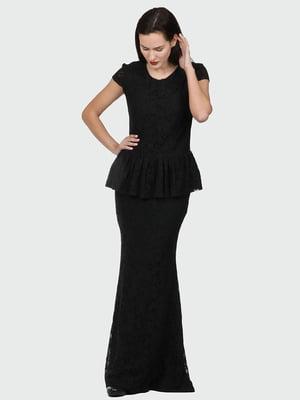 Платье черное | 5798213