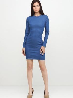 Сукня синя   5810272