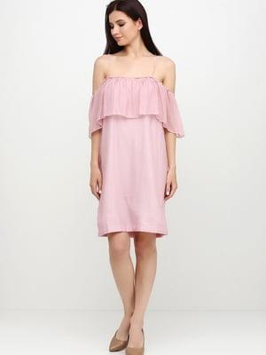 Сарафан рожевий   5810274