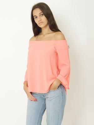 Блуза рожева   5810301