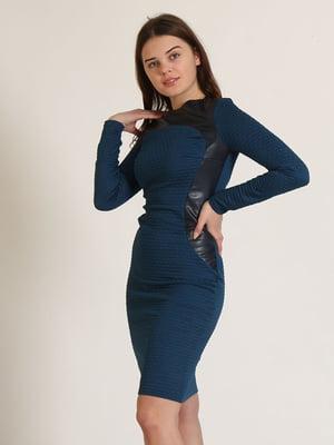 Сукня бірюзова   5811014