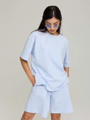 Комплект: футболка, шорти і штани   5815500