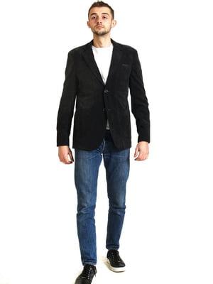 Пиджак черный | 5818392