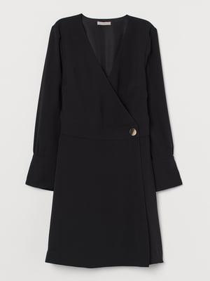 Платье черное   5820693