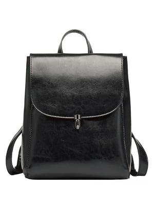 Рюкзак чорний | 5822743