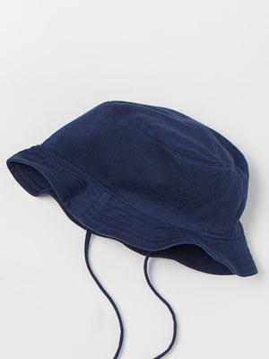 Панамка синяя | 5821831