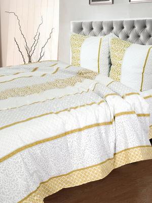 Комплект постельного белья (семейный)   5801483