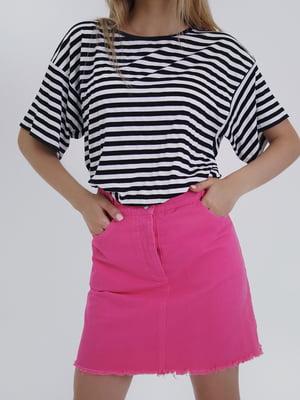 Юбка розовая | 5821452