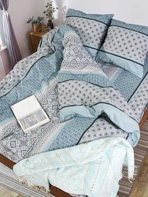 Комплект постельного белья (полуторный) | 5780512