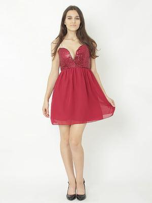 Сукня червона | 5824259