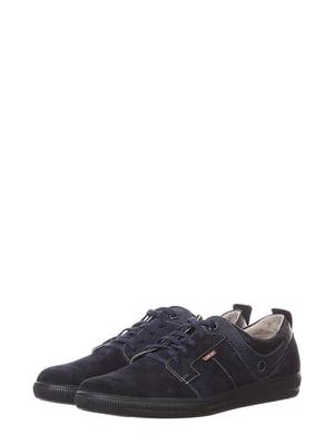Туфлі сині   5824420