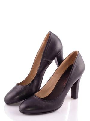 Туфлі чорні | 4913606