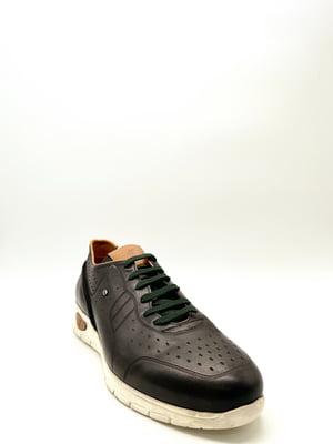 Кроссовки черные | 5826797
