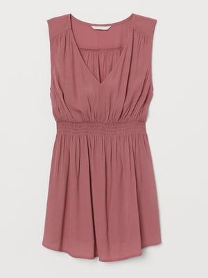 Блуза для беременных розовая   5826622