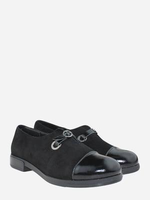 Туфлі чорні   5825085