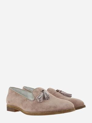 Туфлі кольору капучино   5827570