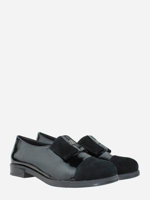 Туфлі чорні   5827580