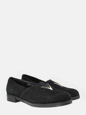 Туфлі чорні   5827586