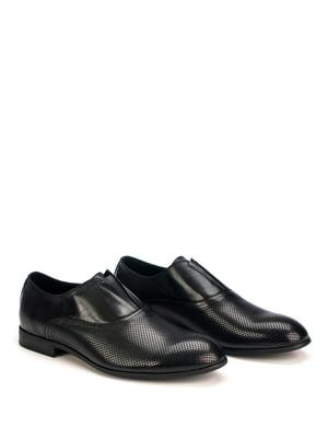 Туфли черные | 5828057