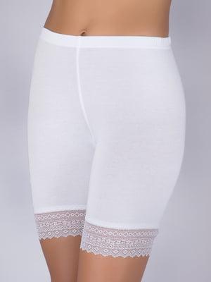 Панталоны белые   5829266