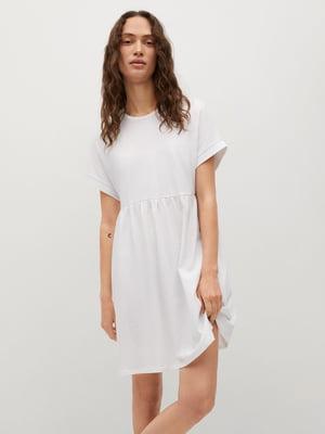 Платье белое | 5828384