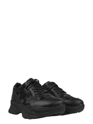 Кросівки чорні | 5830171