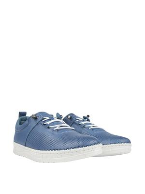 Кросівки сині | 5830304