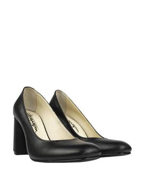Туфлі чорні | 5830341