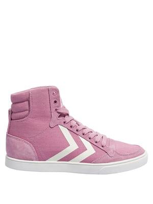 Кеди рожеві | 5830601