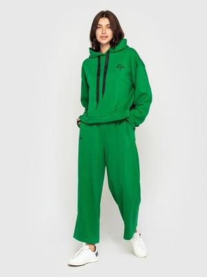 Костюм: худи и брюки   5826525