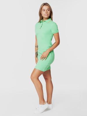 Платье зеленое | 5832734