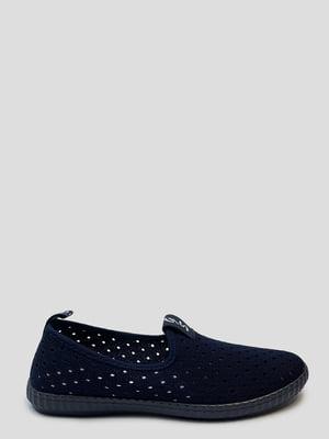 Кросівки сині | 5831499