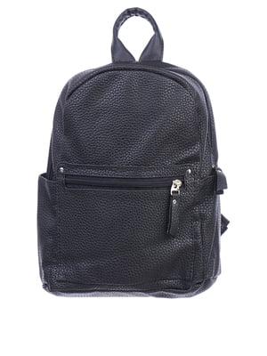 Рюкзак чорний   5834555